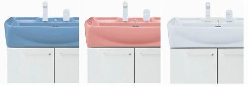 洗面室リフォーム                           安心して相談できる「しあわせリフォーム」瀬間設備工業へ
